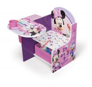 Kinderstuhl mit Tisch Minnie Maus